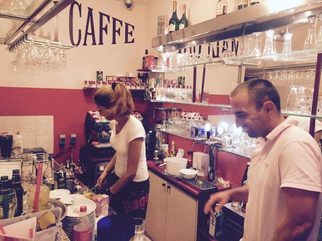 Mali caffe
